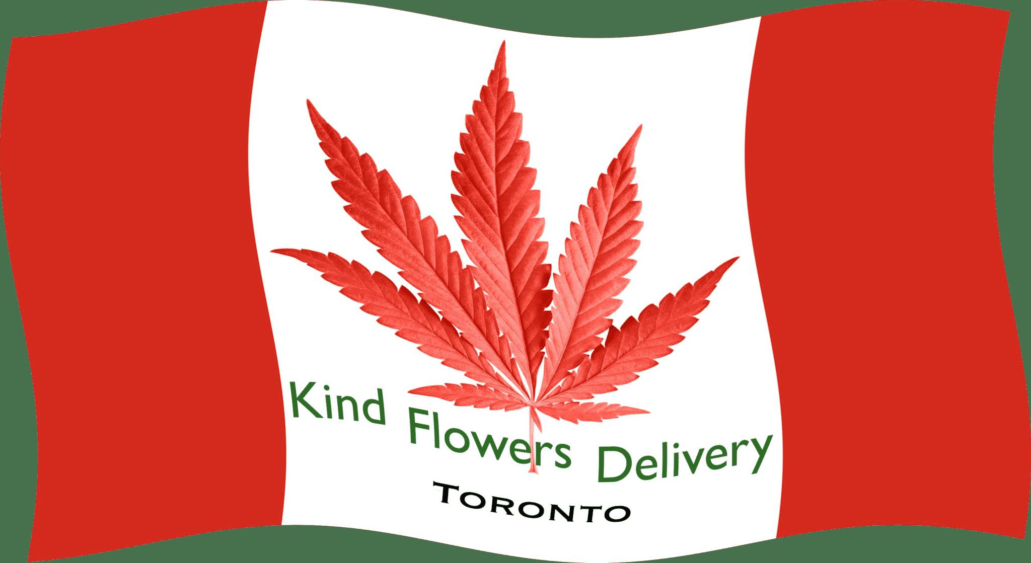 Kind Flowers logo 2020 - Kind Flowers
