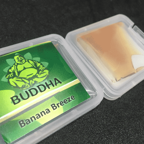 5f3d986416947 - Banana Breeze 8/1 CBD/THC Premium Shatter By Buddha Extractions Weed Delivery Toronto - Cannabis Delivery Toronto - Marijuana Delivery Toronto - Weed Edibles Delivery Toronto - Kush Delivery Toronto - Same Day Weed Delivery in Toronto - 24/7 Weed Delivery Toronto - Hash Delivery Toronto - We are Kind Flowers - Premium Cannabis Delivery in Toronto with over 200 menu items. We're an experienced weed delivery in Toronto and we deliver all orders in a smell-proof, discreet package straight to your door. Proudly Canadian and happy to always serve you. We offer same day weed delivery toronto, cannabis delivery toronto, kush delivery toronto, edibles weed delivery toronto, hash delivery toronto, 24/7 weed delivery toronto, weed online delivery toronto
