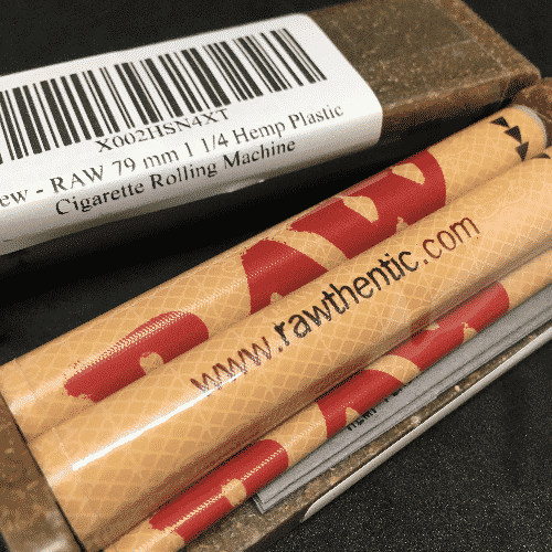 5f4557d52456a - Raw 79mm 1 1/4 Hemp Plastic Joint Rolling Machine Weed Delivery Toronto - Cannabis Delivery Toronto - Marijuana Delivery Toronto - Weed Edibles Delivery Toronto - Kush Delivery Toronto - Same Day Weed Delivery in Toronto - 24/7 Weed Delivery Toronto - Hash Delivery Toronto - We are Kind Flowers - Premium Cannabis Delivery in Toronto with over 200 menu items. We're an experienced weed delivery in Toronto and we deliver all orders in a smell-proof, discreet package straight to your door. Proudly Canadian and happy to always serve you. We offer same day weed delivery toronto, cannabis delivery toronto, kush delivery toronto, edibles weed delivery toronto, hash delivery toronto, 24/7 weed delivery toronto, weed online delivery toronto