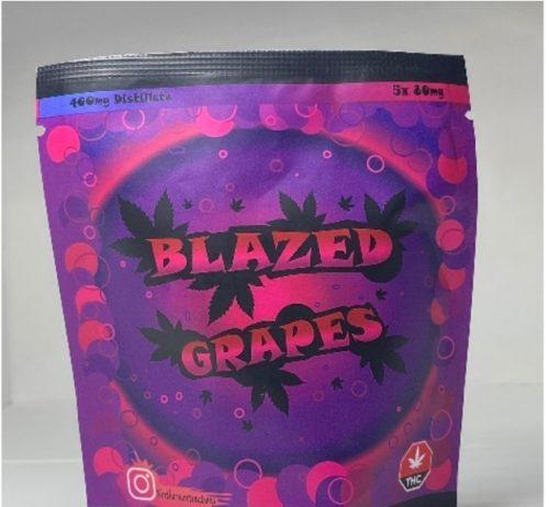 blazed grapes northern - Kind Flowers