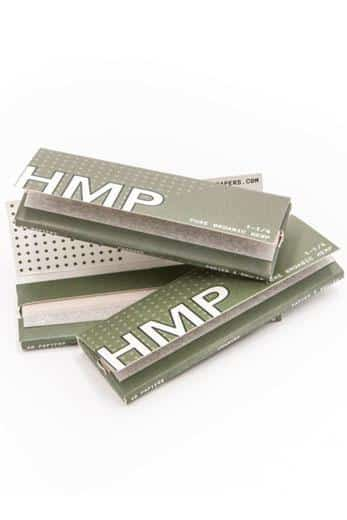 hmp 1 14 rolling papers - Kind Flowers