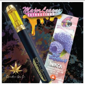 major league extracts vape blue raspberry 1 - Major League 1.1G Premium Disposable Pens Blue Raspberry (Indica) Weed Delivery Toronto - Cannabis Delivery Toronto - Marijuana Delivery Toronto - Weed Edibles Delivery Toronto - Kush Delivery Toronto - Same Day Weed Delivery in Toronto - 24/7 Weed Delivery Toronto - Hash Delivery Toronto - We are Kind Flowers - Premium Cannabis Delivery in Toronto with over 200 menu items. We're an experienced weed delivery in Toronto and we deliver all orders in a smell-proof, discreet package straight to your door. Proudly Canadian and happy to always serve you. We offer same day weed delivery toronto, cannabis delivery toronto, kush delivery toronto, edibles weed delivery toronto, hash delivery toronto, 24/7 weed delivery toronto, weed online delivery toronto