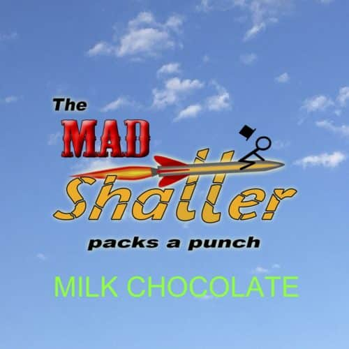 MadShatterBlueSqrmilk chocolate - The Mad Shatter Bars 750Mg Milk Chocolate Sativa Weed Delivery Toronto - Cannabis Delivery Toronto - Marijuana Delivery Toronto - Weed Edibles Delivery Toronto - Kush Delivery Toronto - Same Day Weed Delivery in Toronto - 24/7 Weed Delivery Toronto - Hash Delivery Toronto - We are Kind Flowers - Premium Cannabis Delivery in Toronto with over 200 menu items. We're an experienced weed delivery in Toronto and we deliver all orders in a smell-proof, discreet package straight to your door. Proudly Canadian and happy to always serve you. We offer same day weed delivery toronto, cannabis delivery toronto, kush delivery toronto, edibles weed delivery toronto, hash delivery toronto, 24/7 weed delivery toronto, weed online delivery toronto
