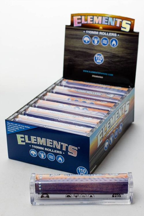 elements large 110mm rolling machine - Elements Rolling Machine 110mm (Large) Weed Delivery Toronto - Cannabis Delivery Toronto - Marijuana Delivery Toronto - Weed Edibles Delivery Toronto - Kush Delivery Toronto - Same Day Weed Delivery in Toronto - 24/7 Weed Delivery Toronto - Hash Delivery Toronto - We are Kind Flowers - Premium Cannabis Delivery in Toronto with over 200 menu items. We're an experienced weed delivery in Toronto and we deliver all orders in a smell-proof, discreet package straight to your door. Proudly Canadian and happy to always serve you. We offer same day weed delivery toronto, cannabis delivery toronto, kush delivery toronto, edibles weed delivery toronto, hash delivery toronto, 24/7 weed delivery toronto, weed online delivery toronto