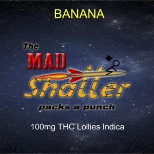 Banana Lollies Mad shatter - Reviews Weed Delivery Toronto - Cannabis Delivery Toronto - Marijuana Delivery Toronto - Weed Edibles Delivery Toronto - Kush Delivery Toronto - Same Day Weed Delivery in Toronto - 24/7 Weed Delivery Toronto - Hash Delivery Toronto - We are Kind Flowers - Premium Cannabis Delivery in Toronto with over 200 menu items. We're an experienced weed delivery in Toronto and we deliver all orders in a smell-proof, discreet package straight to your door. Proudly Canadian and happy to always serve you. We offer same day weed delivery toronto, cannabis delivery toronto, kush delivery toronto, edibles weed delivery toronto, hash delivery toronto, 24/7 weed delivery toronto, weed online delivery toronto