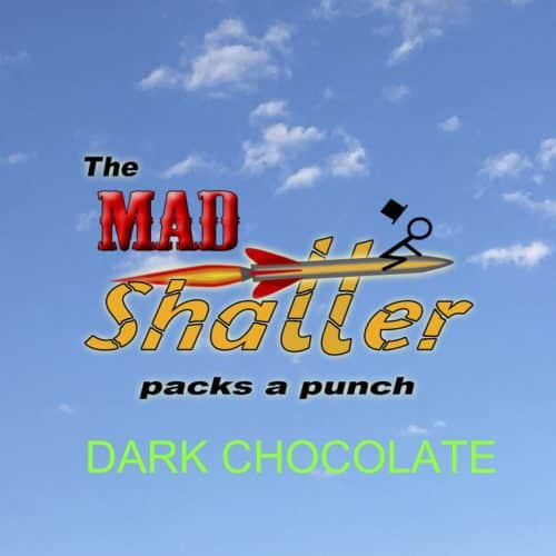 MadShatterBlueSqr dark chocolate - The Mad Shatter Bars 750Mg Dark Chocolate SATIVA Weed Delivery Toronto - Cannabis Delivery Toronto - Marijuana Delivery Toronto - Weed Edibles Delivery Toronto - Kush Delivery Toronto - Same Day Weed Delivery in Toronto - 24/7 Weed Delivery Toronto - Hash Delivery Toronto - We are Kind Flowers - Premium Cannabis Delivery in Toronto with over 200 menu items. We're an experienced weed delivery in Toronto and we deliver all orders in a smell-proof, discreet package straight to your door. Proudly Canadian and happy to always serve you. We offer same day weed delivery toronto, cannabis delivery toronto, kush delivery toronto, edibles weed delivery toronto, hash delivery toronto, 24/7 weed delivery toronto, weed online delivery toronto