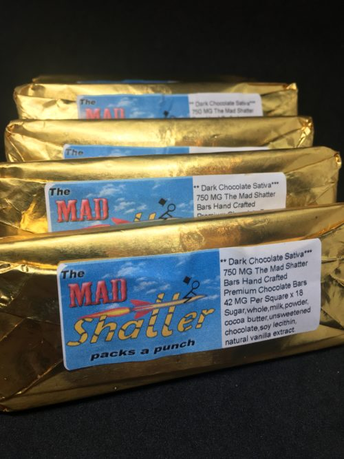 mad dark sativa scaled - The Mad Shatter Bars 750Mg Dark Chocolate SATIVA Weed Delivery Toronto - Cannabis Delivery Toronto - Marijuana Delivery Toronto - Weed Edibles Delivery Toronto - Kush Delivery Toronto - Same Day Weed Delivery in Toronto - 24/7 Weed Delivery Toronto - Hash Delivery Toronto - We are Kind Flowers - Premium Cannabis Delivery in Toronto with over 200 menu items. We're an experienced weed delivery in Toronto and we deliver all orders in a smell-proof, discreet package straight to your door. Proudly Canadian and happy to always serve you. We offer same day weed delivery toronto, cannabis delivery toronto, kush delivery toronto, edibles weed delivery toronto, hash delivery toronto, 24/7 weed delivery toronto, weed online delivery toronto