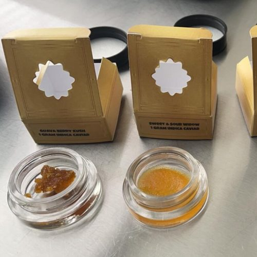 caviars buddha 4 2 - Sweet And Sour Widow Premium Caviar Buddha Brand Indica Weed Delivery Toronto - Cannabis Delivery Toronto - Marijuana Delivery Toronto - Weed Edibles Delivery Toronto - Kush Delivery Toronto - Same Day Weed Delivery in Toronto - 24/7 Weed Delivery Toronto - Hash Delivery Toronto - We are Kind Flowers - Premium Cannabis Delivery in Toronto with over 200 menu items. We're an experienced weed delivery in Toronto and we deliver all orders in a smell-proof, discreet package straight to your door. Proudly Canadian and happy to always serve you. We offer same day weed delivery toronto, cannabis delivery toronto, kush delivery toronto, edibles weed delivery toronto, hash delivery toronto, 24/7 weed delivery toronto, weed online delivery toronto