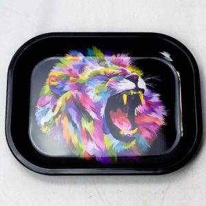lion psychedelic mini tray - Kind Flowers - Weed Delivery Toronto - Cannabis Delivery Toronto - Marijuana Delivery Toronto - Weed Edibles Delivery Toronto - Kush Delivery Toronto - Same Day Weed Delivery in Toronto - 24/7 Weed Delivery Toronto - Hash Delivery Toronto Weed Delivery Toronto - Cannabis Delivery Toronto - Marijuana Delivery Toronto - Weed Edibles Delivery Toronto - Kush Delivery Toronto - Same Day Weed Delivery in Toronto - 24/7 Weed Delivery Toronto - Hash Delivery Toronto - We are Kind Flowers - Premium Cannabis Delivery in Toronto with over 200 menu items. We're an experienced weed delivery in Toronto and we deliver all orders in a smell-proof, discreet package straight to your door. Proudly Canadian and happy to always serve you. We offer same day weed delivery toronto, cannabis delivery toronto, kush delivery toronto, edibles weed delivery toronto, hash delivery toronto, 24/7 weed delivery toronto, weed online delivery toronto
