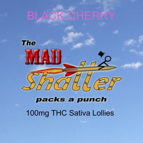 mad shatter black cherry lollie - The Mad Shatter Black Cherry Lollies 100mg THC Sativa Weed Delivery Toronto - Cannabis Delivery Toronto - Marijuana Delivery Toronto - Weed Edibles Delivery Toronto - Kush Delivery Toronto - Same Day Weed Delivery in Toronto - 24/7 Weed Delivery Toronto - Hash Delivery Toronto - We are Kind Flowers - Premium Cannabis Delivery in Toronto with over 200 menu items. We're an experienced weed delivery in Toronto and we deliver all orders in a smell-proof, discreet package straight to your door. Proudly Canadian and happy to always serve you. We offer same day weed delivery toronto, cannabis delivery toronto, kush delivery toronto, edibles weed delivery toronto, hash delivery toronto, 24/7 weed delivery toronto, weed online delivery toronto