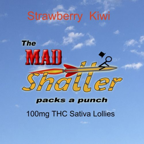 mad shatter lollie strawberry Kiwi - The Mad Shatter Strawberry Kiwi Lollies 100mg THC Sativa Weed Delivery Toronto - Cannabis Delivery Toronto - Marijuana Delivery Toronto - Weed Edibles Delivery Toronto - Kush Delivery Toronto - Same Day Weed Delivery in Toronto - 24/7 Weed Delivery Toronto - Hash Delivery Toronto - We are Kind Flowers - Premium Cannabis Delivery in Toronto with over 200 menu items. We're an experienced weed delivery in Toronto and we deliver all orders in a smell-proof, discreet package straight to your door. Proudly Canadian and happy to always serve you. We offer same day weed delivery toronto, cannabis delivery toronto, kush delivery toronto, edibles weed delivery toronto, hash delivery toronto, 24/7 weed delivery toronto, weed online delivery toronto