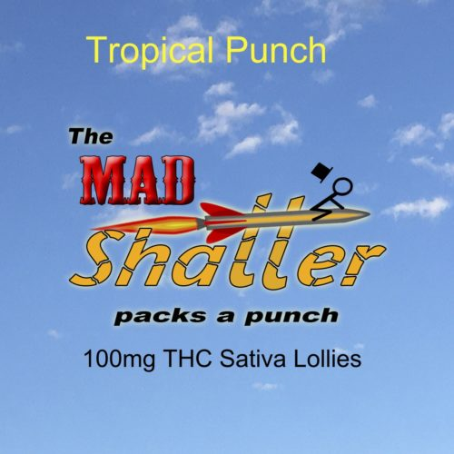 mad shatter lollie tropical punch - The Mad Shatter Tropical Punch Lollies 100mg THC Sativa Weed Delivery Toronto - Cannabis Delivery Toronto - Marijuana Delivery Toronto - Weed Edibles Delivery Toronto - Kush Delivery Toronto - Same Day Weed Delivery in Toronto - 24/7 Weed Delivery Toronto - Hash Delivery Toronto - We are Kind Flowers - Premium Cannabis Delivery in Toronto with over 200 menu items. We're an experienced weed delivery in Toronto and we deliver all orders in a smell-proof, discreet package straight to your door. Proudly Canadian and happy to always serve you. We offer same day weed delivery toronto, cannabis delivery toronto, kush delivery toronto, edibles weed delivery toronto, hash delivery toronto, 24/7 weed delivery toronto, weed online delivery toronto