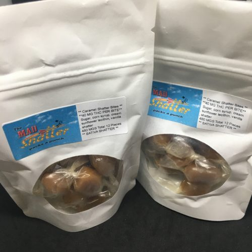 caramel sat 3 scaled - Caramel Shatter Bites The Mad Shatter Brand (Sativa) Weed Delivery Toronto - Cannabis Delivery Toronto - Marijuana Delivery Toronto - Weed Edibles Delivery Toronto - Kush Delivery Toronto - Same Day Weed Delivery in Toronto - 24/7 Weed Delivery Toronto - Hash Delivery Toronto - We are Kind Flowers - Premium Cannabis Delivery in Toronto with over 200 menu items. We're an experienced weed delivery in Toronto and we deliver all orders in a smell-proof, discreet package straight to your door. Proudly Canadian and happy to always serve you. We offer same day weed delivery toronto, cannabis delivery toronto, kush delivery toronto, edibles weed delivery toronto, hash delivery toronto, 24/7 weed delivery toronto, weed online delivery toronto